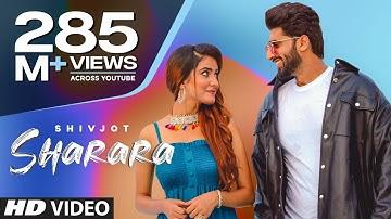 New Punjabi Songs 2020   Sharara (Full Song) Shivjot   Latest Punjabi Songs 2020