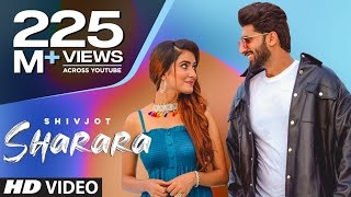 New Punjabi Songs 2020 | Sharara (Full Song) Shivjot | Latest Punjabi Songs 2020