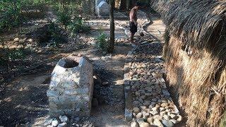 Primitive Life:Stone Road! thumbnail