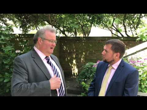 CLA Chief Surveyor Talks About Latest Figures On Farm Business Tenancies