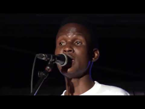 Nacheka Kino Leo Live Performance