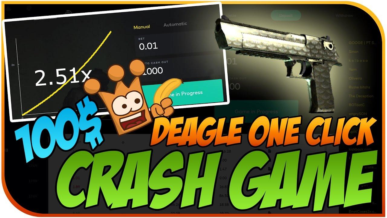 Crash Game Cs Go