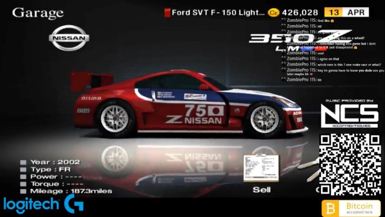 9b3f67ec4d9 Gran Turismo 4 (GT4) Day 6 | Logitech G29 - PCSX2 1.5 (GT Sport Warmup)