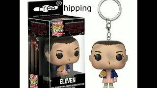 FUNKO POP New arrival Marvel Keychain