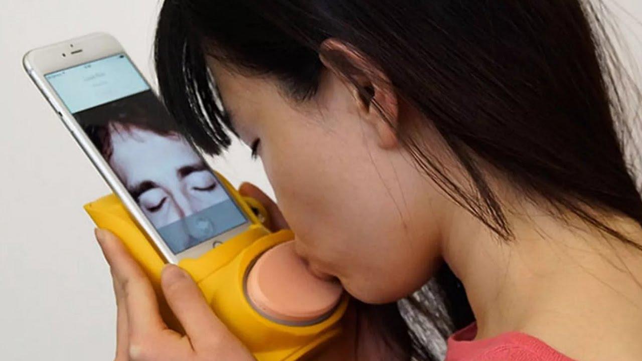 15 САМЫХ СТРАННЫХ ГАДЖЕТОВ ДЛЯ iPhone