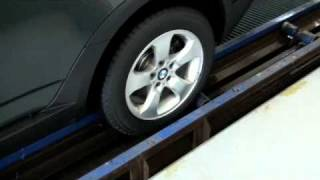 avw conveyor for car washes