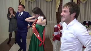 Видео прикольные конкурсы на свадьбе