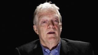 Sir Ken Robinson Leading a Learning Revolution