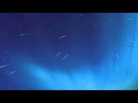 Vidéo Les Léonides Ces étranges étoiles Filantes De Novembre