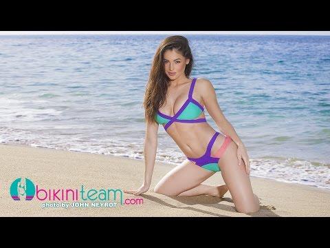 Dana McKenzie - Dana's Babe Of The Day |  Kayla Fitz