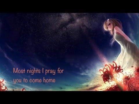 Nightcore - Please Don't Go