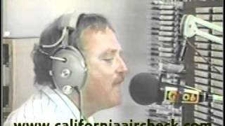 KKLQ Q 106 San Diego JoJo Cookin Kincaid 1987 California Aircheck Video
