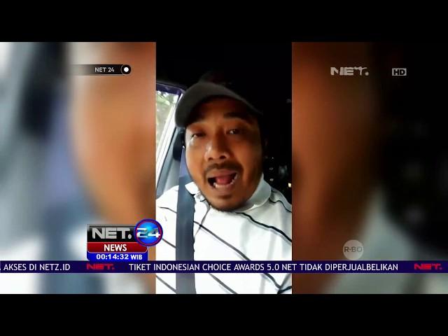 Polisi Menangkap Netizen Yang Menghina Nabi -NET24