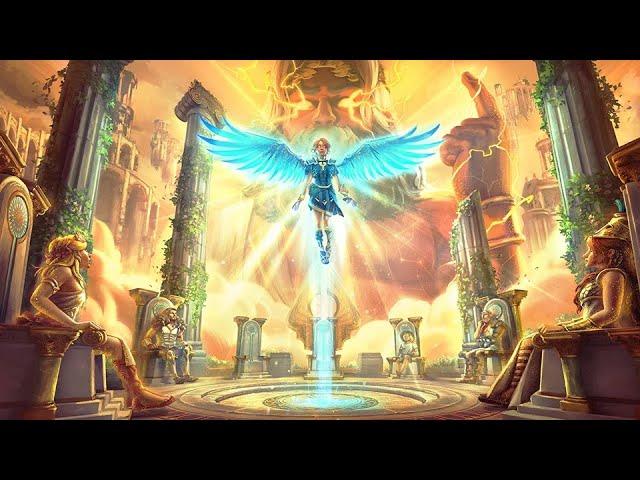Immortals Fenyx Rising: A New God arvustus