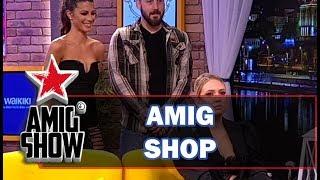 AmiG Shop - Milica Todorović (Ami G Show S12)