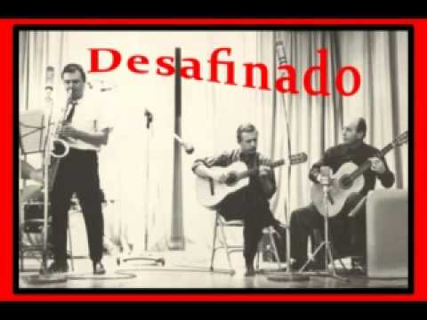 STAN GETZ & CHARLIE BYRD - Desafinado (1962) Full-Length and Highest Quality!