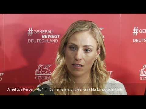 Angelique Kerber über ihre Fitness im Vorfeld der French Open