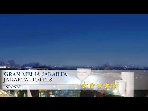 Gran Melia Jakarta - Jakarta Hotels, Indonesia