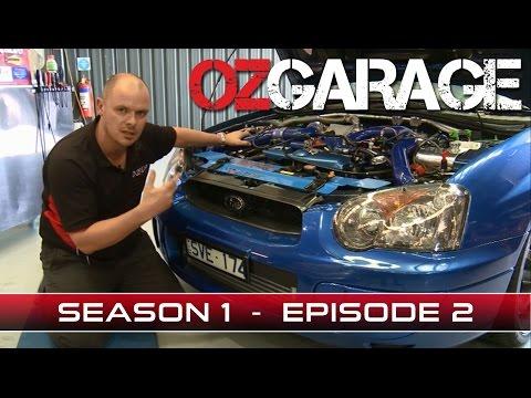 OzGarage Season 1 - Episode 2