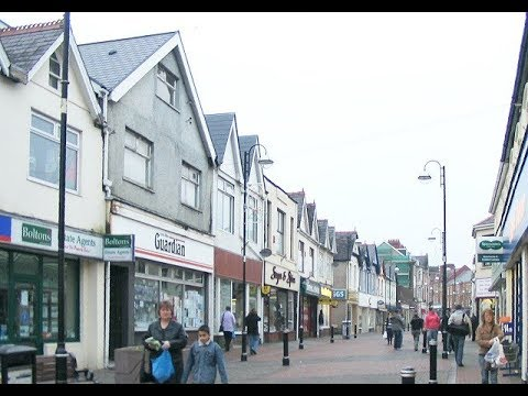 Places to see in ( Ammanford - UK )