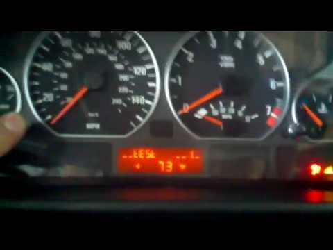 Full Procedure On How To Reset Service Indicator For Oil