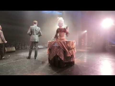 Смотреть клип Хор Турецкого - Оперное Попурри