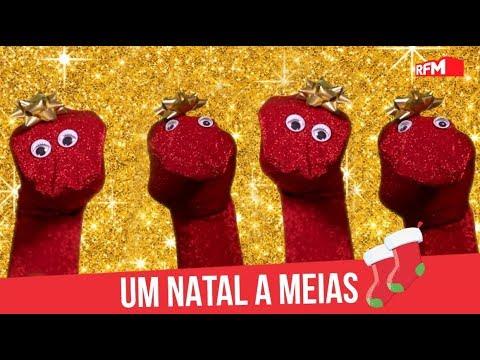 Natal a Meias - a música de Natal da RFM