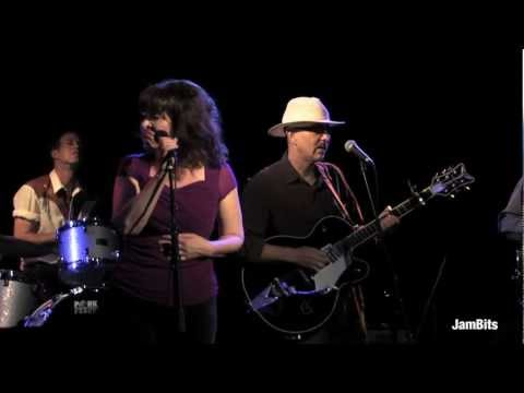 Janiva Magness - I Won't Cry (Feat. Dave Darling) New Blues Song Pre-Release Live