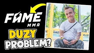 CZY MINI MAJK TO PROBLEM DLA FAME MMA? - TRACKMANIA 2 STADIUM #56 /w Purposz