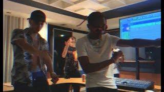 Young Cister, Polimá Westcoast - WOW! (Spanish G-Mix) (Studio Video)