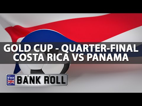 Costa Rica vs Panama | CONCACAF Gold Cup '17 | Match Predictions