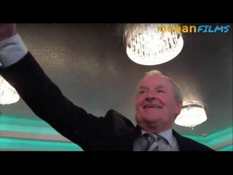 General Election 2016 Sligo/Leitrim Count Live (28-02-16) Part 03