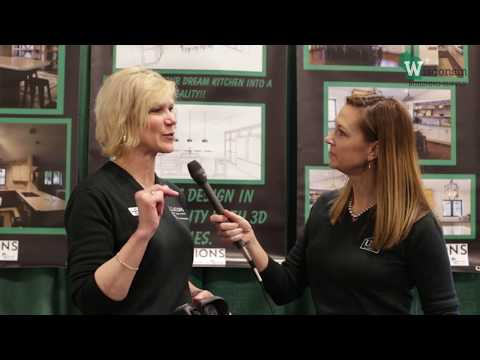 WBS Customer Appreciation Event 2018 - 360D Kitchen Viewer