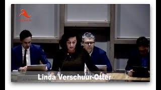 Hardenberg: Gemeenteraad van 29 januari 2019