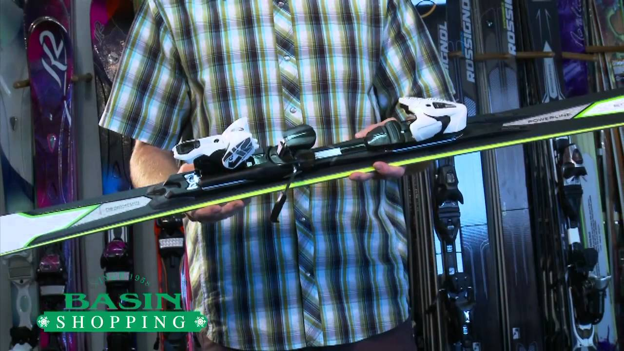 2013 Salomon Enduro XT 800 Ski Review