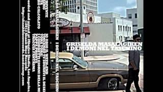 Griselda Masalagiken - San Zosimo