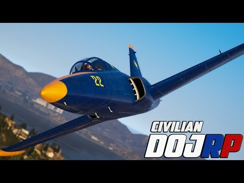 DOJ Civilian - LS Blue Angels Air Show - EP.47