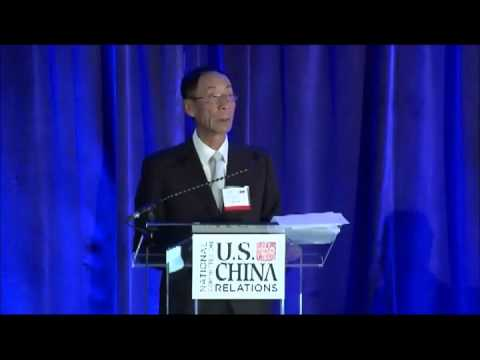 Qin Xiao: China RMB Internationalization & Offshore Markets