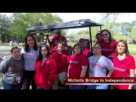 Bridge to Independence Give N Day Video 2018