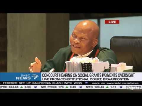Mogoeng slams Dlamini hard