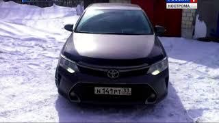 видео Новости Toyota Авто точка. Автомобильный портал