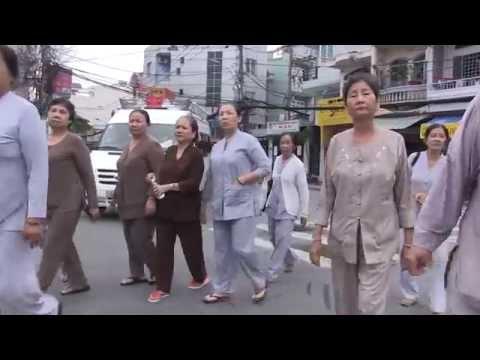 Tang lễ Trung Phước (P.1)