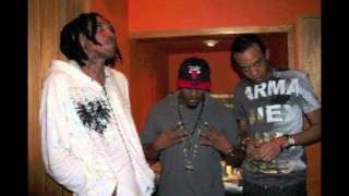 Vybz Kartel Ft Tommy Lee - Informer [Exclusive Preview] MAY 2012