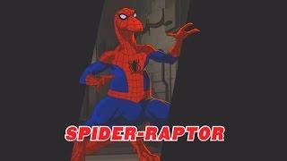 Халк и агенты СМЭШ - Дни грядущих крушений. Часть 1. Эра динозавров - Сезон 2 Серия 19 | Marvel