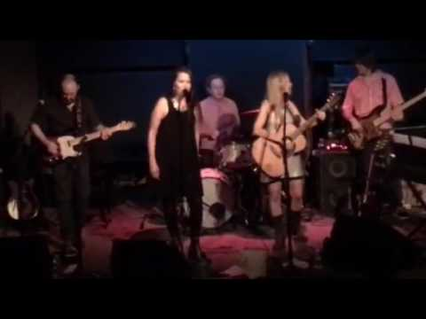 The Nields 25th Anniversary Show at the Iron Horse 9/17/16 -Best Black Dress