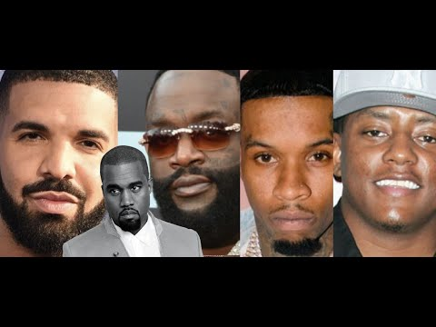 Drake Tells Rick Ross How He Feels About Kanye and Ross LEAKS IT, Cassidy Desperate Tory Response