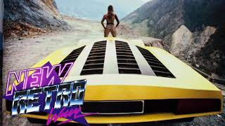 Outrun Power  - A NewRetroWave Mixtape | 1 Hour | Retrowave/ Outrun/ Electro |