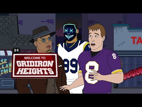 No QB Is Safe During the Annual NFL Purge  | Gridiron Heights S3E9