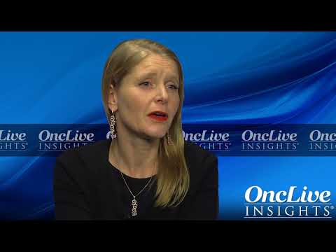 Treatment Of Locally Advanced NSCLC