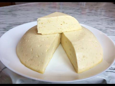 Как из творога сделать адыгейский сыр в домашних условиях
